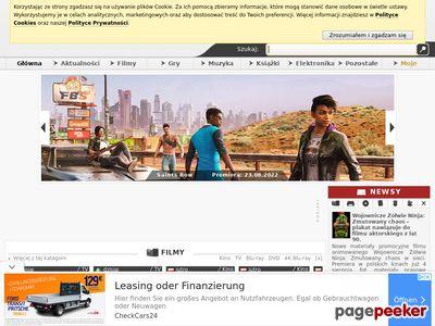 Datapremiery.pl