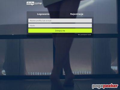 Datezone - sex randki