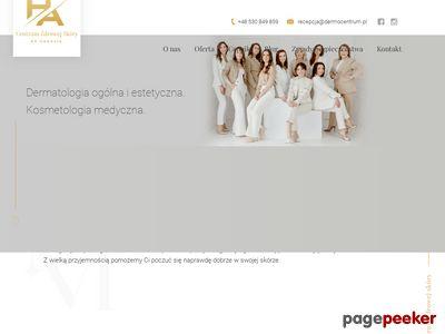 Specjalistyczna Praktyka Lekarska Karolina Hadasik
