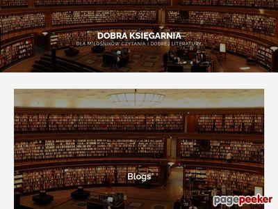 dobra-ksiegarnia.pl