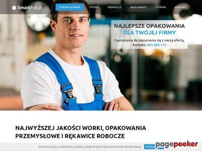 Worki na śmieci Lublin