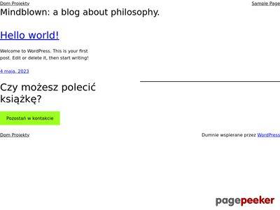 Projekty Budowlane - Domy