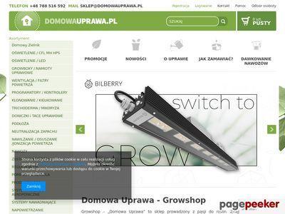 Podłoża do uprawy roślin - domowauprawa.pl