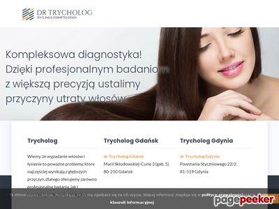 Lifecc sp. z o.o. - dr Trycholog Gdynia