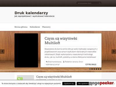 Druk-kalendarzy.com.pl