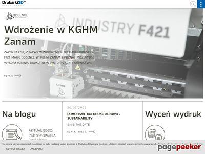 Drukarki 3D | BIBUSMENOS