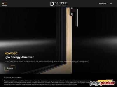 Drutex s.a.