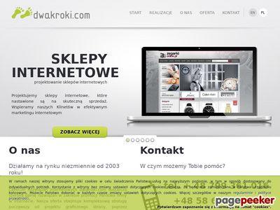 Tworzenie stron Gdańsk