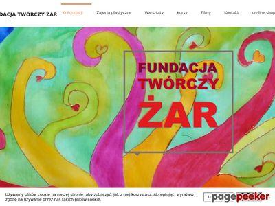 Zajęcia plastyczne Łódź