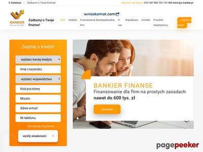 Pożyczki Bydgoszcz najlepsze warunki umowy