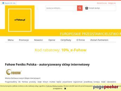 E-Fohow.pl