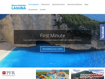 Laguna usługi turystyczne