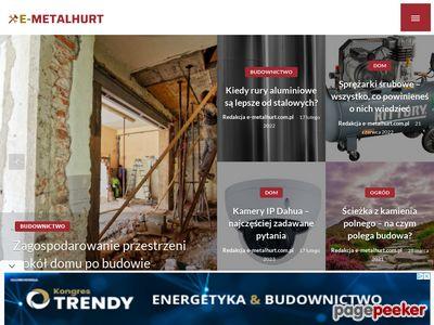 E-metalhurt.com.pl