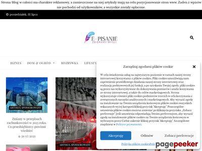 E-pisanie.EDU.pl - pomoc w pisaniu prac