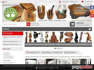 Sklep prezenty e-trade24