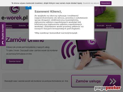 Wywóz gruzu Gdańsk - szybka obsługa