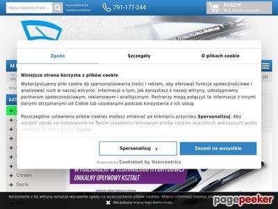 Sklep internetowy z wycieraczkami Bosch
