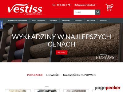 Vestiss S.C. P. Bajorek, Ł. Piotrowski