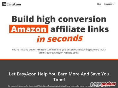 EasyAzon 3.0 -  Affiliate WordPress Plugin - Final 2 Easy Azon