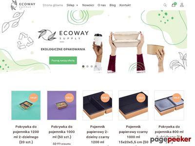 Ecoway.supply