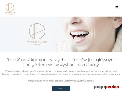Ortodonta Toruń Esthetic Dental Clinic