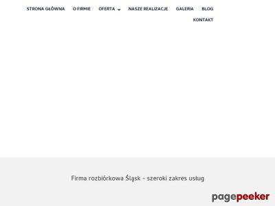 Ekogrand - usługi budowlane