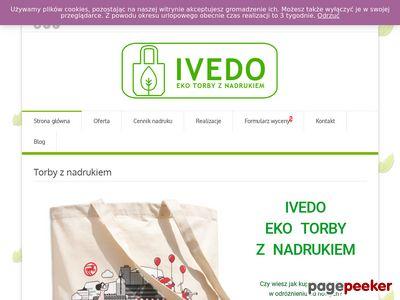Ekologiczna-Torba.pl Torby ekologiczne producent