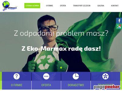 Utylizacja odpadów ze Szczecina