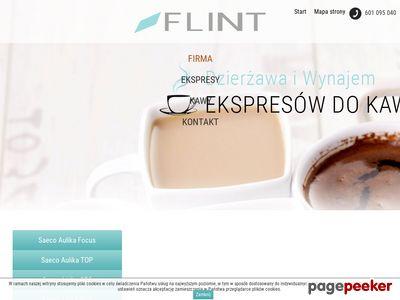 EkspresyDlaFirm.pl Wynajem automatów do kawy
