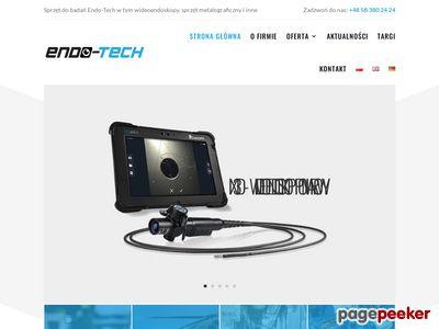 Badania vt - Endo-Tech