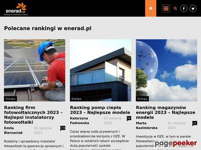 Prąd dla firm - Enerad.pl