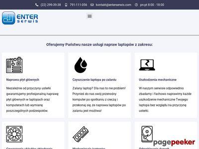 Pogotowie komputerowe Warszawa - Śródmieście