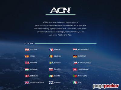 ACN - sklep internetowy