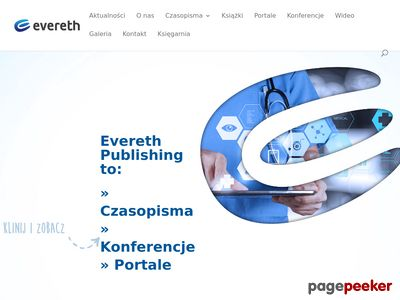Evereth Publishing