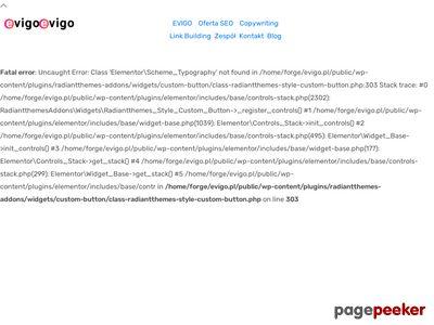 Evigo.pl - E-Commerce w Polsce i na Świecie
