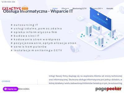 Http://exeactive.pl