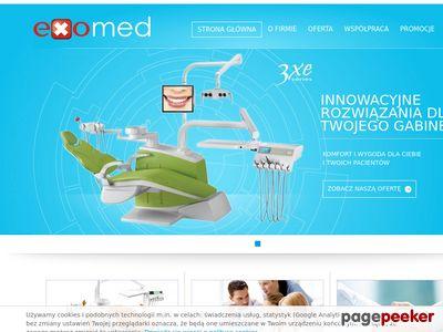 Sprzęt ortodontyczny