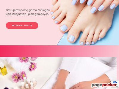 Hurtownia kosmetyczna