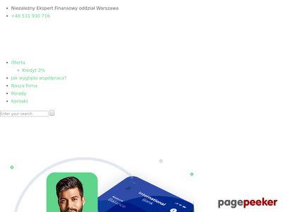 Kredyt z żyrantem - familyloan.pl