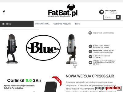 FatBat.pl