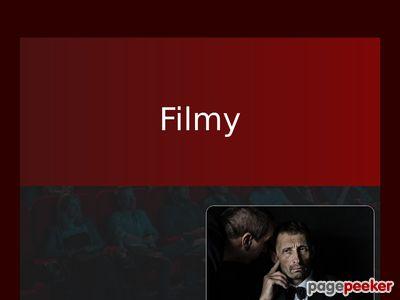 Filmy, które warto zobaczyć - FilmLine.pl