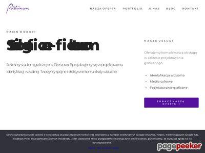 Fioletowe.com - studio graficzne