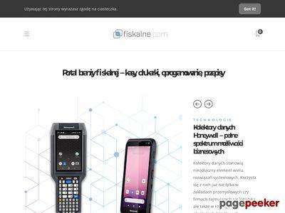 fiskalne.com - technologie sprzedaży
