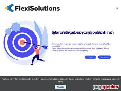 FlexiSolutions.pl | systemy dla firm i biznesu