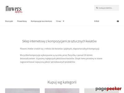 Flowersatelier.com