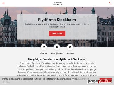 Flyttfirma Stockholm - Raz Flytt - Flyttfirma-Stoc - http://flyttfirma-stockholm.nu