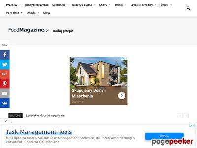 Foodmagazine.pl