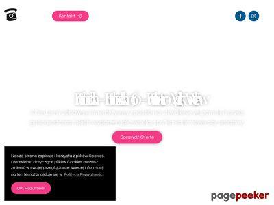 Fotobudka Wrocław (Na wesele i na imprezę)