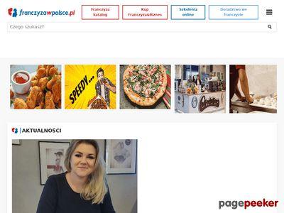 Franczyzawpolsce.pl - strona o franczyzie