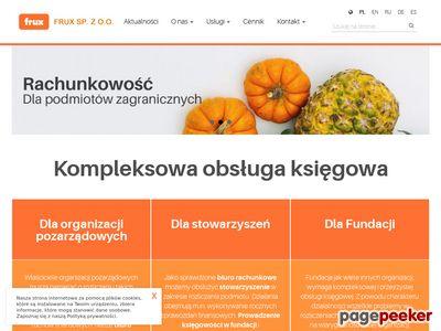 ABAKON rachunkowość Kraków